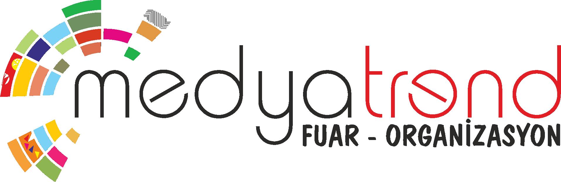 medya trend fuarcılık logo